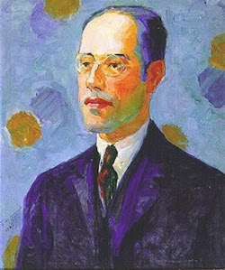 90 anos da Semana de Arte Moderna (1922) – JOAQUIM