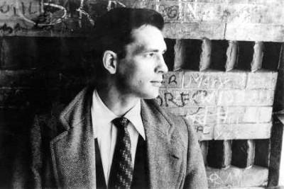 Kerouac por Wilbur Pippin