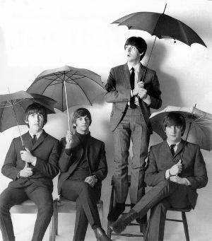 1 Beatles