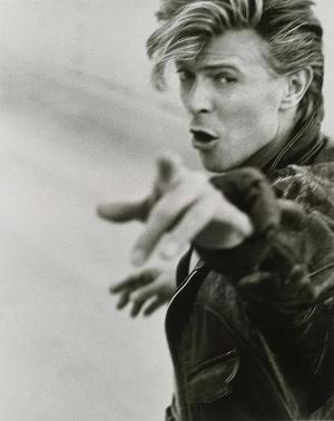 8 David Bowie