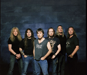 4 Iron Maiden