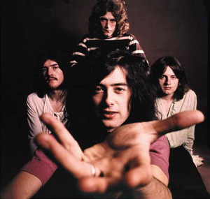 3 Led Zeppelin