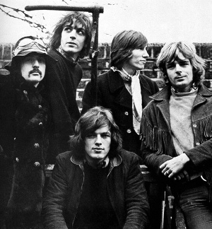 2 Pink Floyd