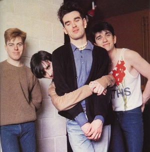 10 The Smiths