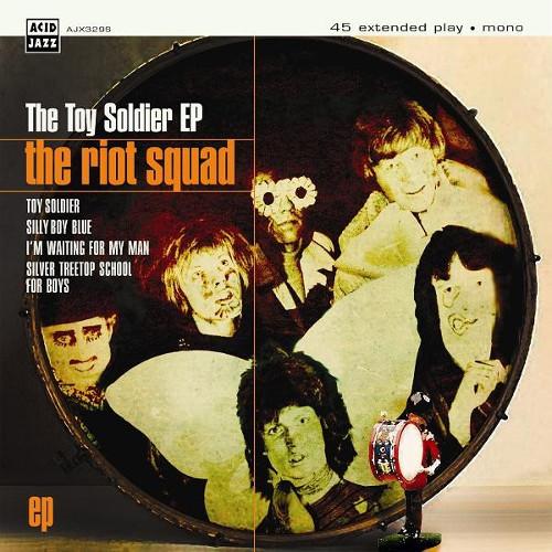 riot squad ep