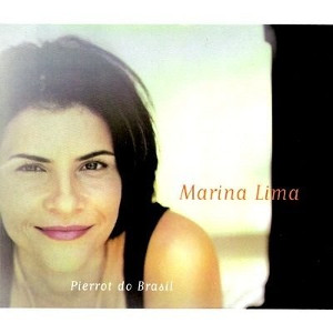 Marina Lima - Pierrot do Brazil
