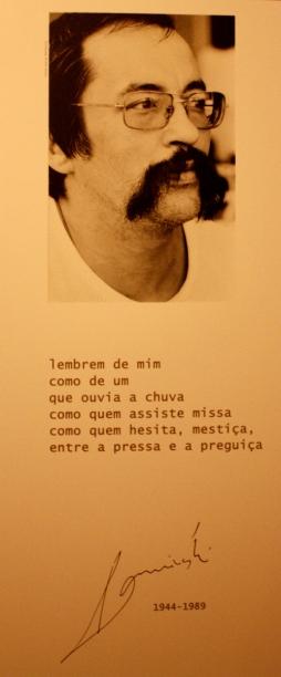 leminski-record