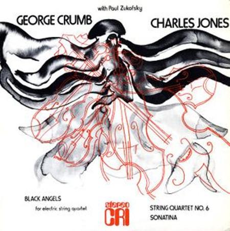 george-crumb