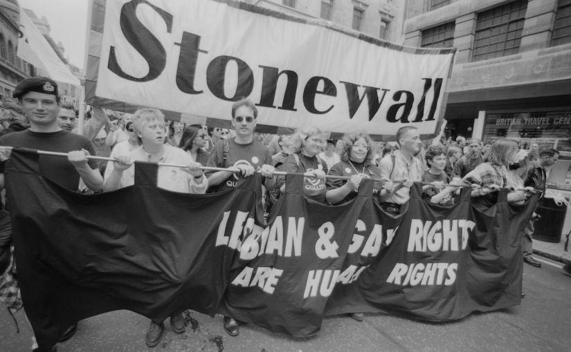 50 anos deStonewall